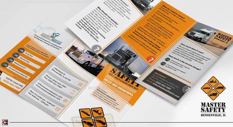 Master Safety Brochure