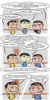 All truth about|RUSS| Star Trek TOS