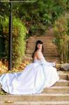 smile - princess garnet -