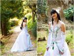 royalty - princess garnet -