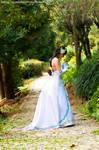 prayer - princess garnet -