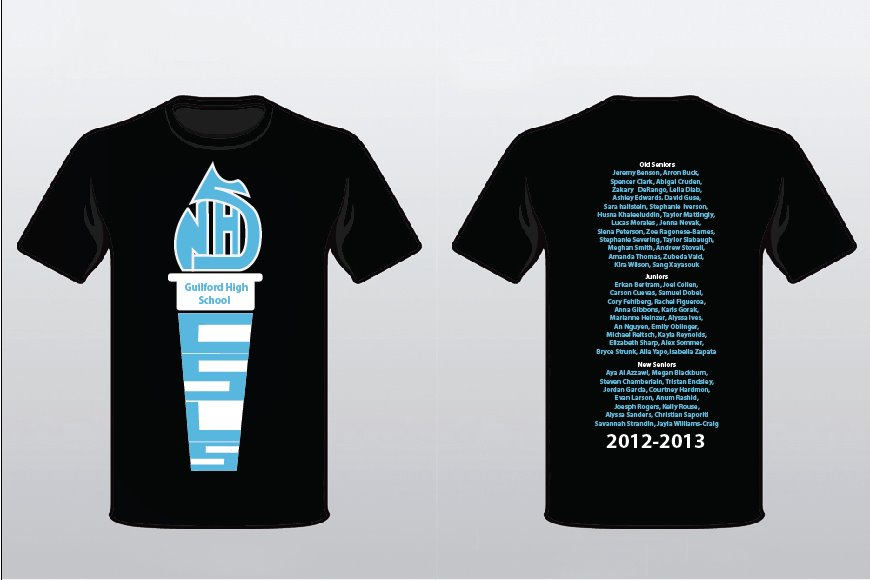 Pin National Honor Society T Shirts On Pinterest