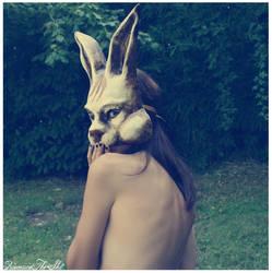 Follow The White Rabbit by PrincessInTheShit