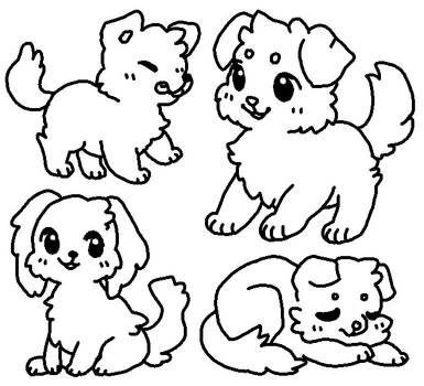 DOG BASES 2