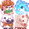 recent icons nvn by ariamisu