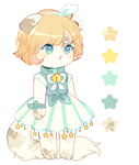 angel cat auction ended by ariamisu