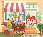 poppy's flower shop