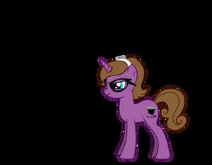 Melody Maven: Pony Version