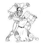 Mano-a-Deathless-machine