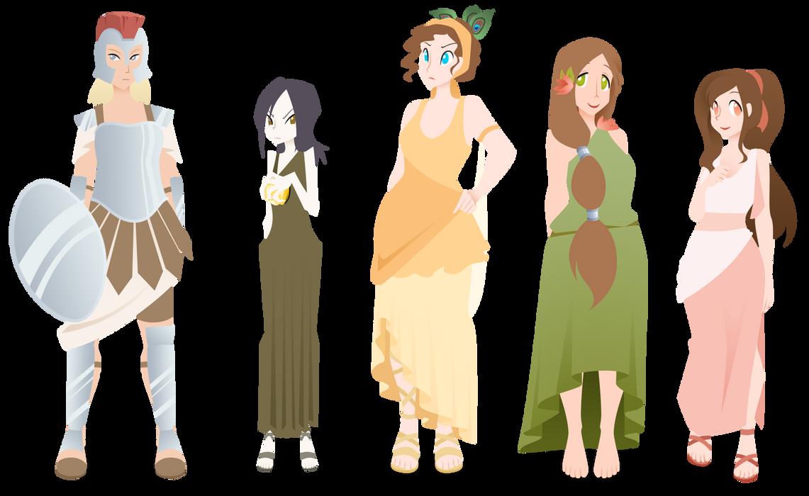 goddesses ii picture goddesses ii image
