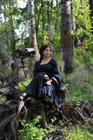 Forest Witchcraft 7 by Anariel-Stock