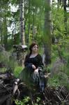 Forest Witchcraft 8