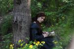 Forest Witchcraft 14