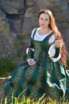 Medieval Green 1