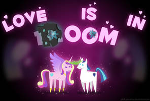 Love is in Bloom by Pirill-Poveniy