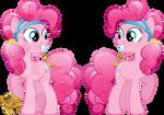 -V- Crystal Pinkie Pie