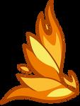 -V- Spitfire's Cutie Mark by Pirill-Poveniy