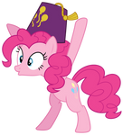 -V- Pinkie wants you to worship this fez