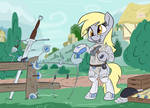 ATG VI - Day 4 - Fencing (Collab with Discorded)