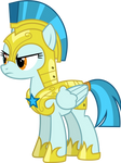 S8E26 Peeved Guardsmare (Guardian Angel)