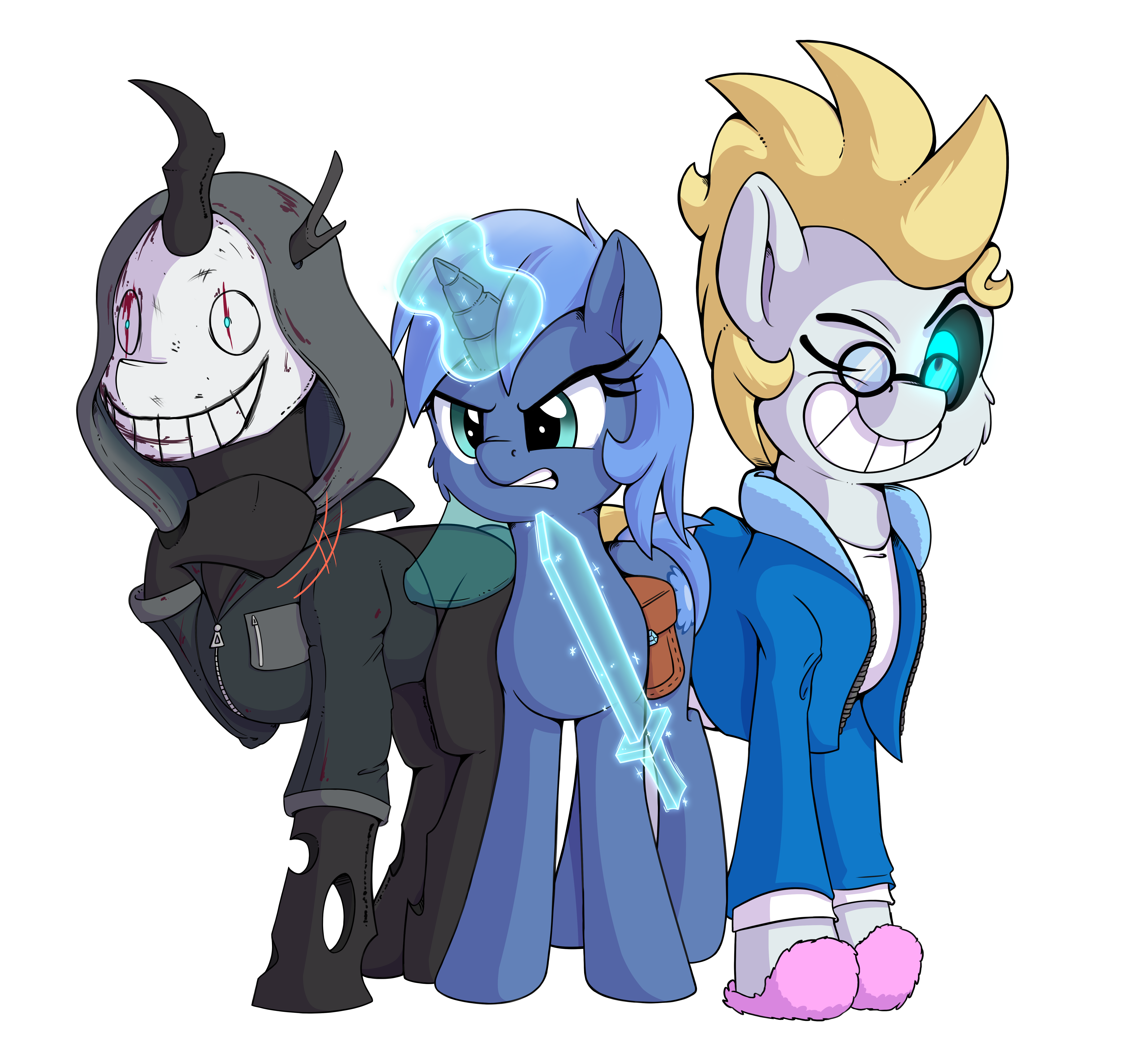 DCC 2020 Group Collab with Discorded and DJDavid98