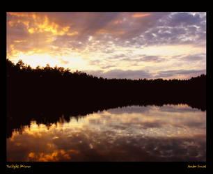 Twilight Mirror by AmberSunset