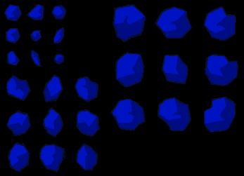 Ice Tileset by fidgetwidget