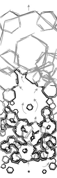Level Design Sketch by fidgetwidget