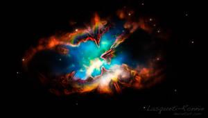 NGC 2818 by Lasqueti-Ronnie