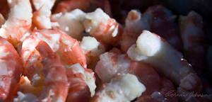 Yummy Shrimp