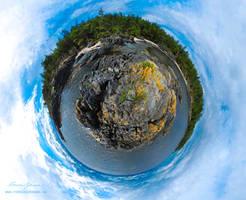 Mini World -Near Burnt Out Bay