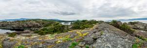 Finnerty Islands