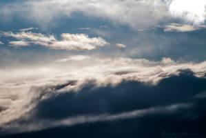 Drifting Diffraction by Lasqueti-Ronnie