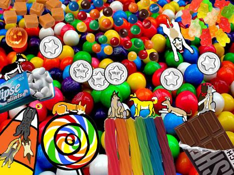 Candy Madness
