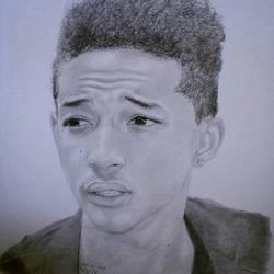 A Jaden Smith Portrait