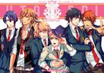 Uta no Prince-sama: 10x Love
