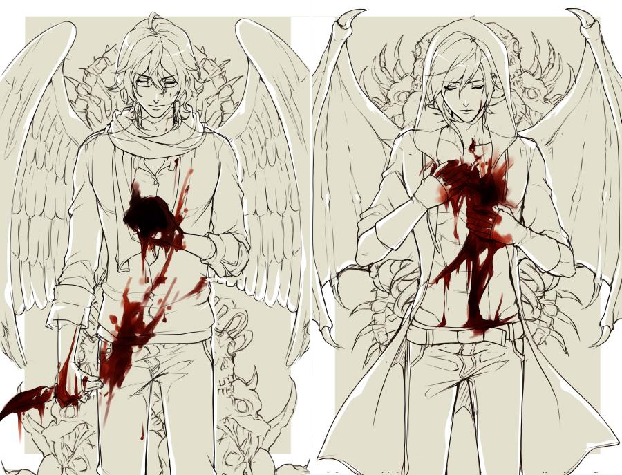 Thiên Thần Của Ác Quỷ