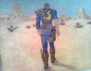 Fallout by kokosiak80