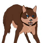 Wolf's Rain OC (OPINIONS REQUESTED)