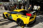Corvette C7R