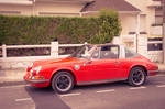 And 60's... by GauthierN
