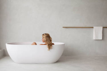 New shower by GauthierN