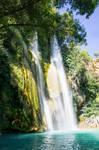Secret Waterfall by GauthierN