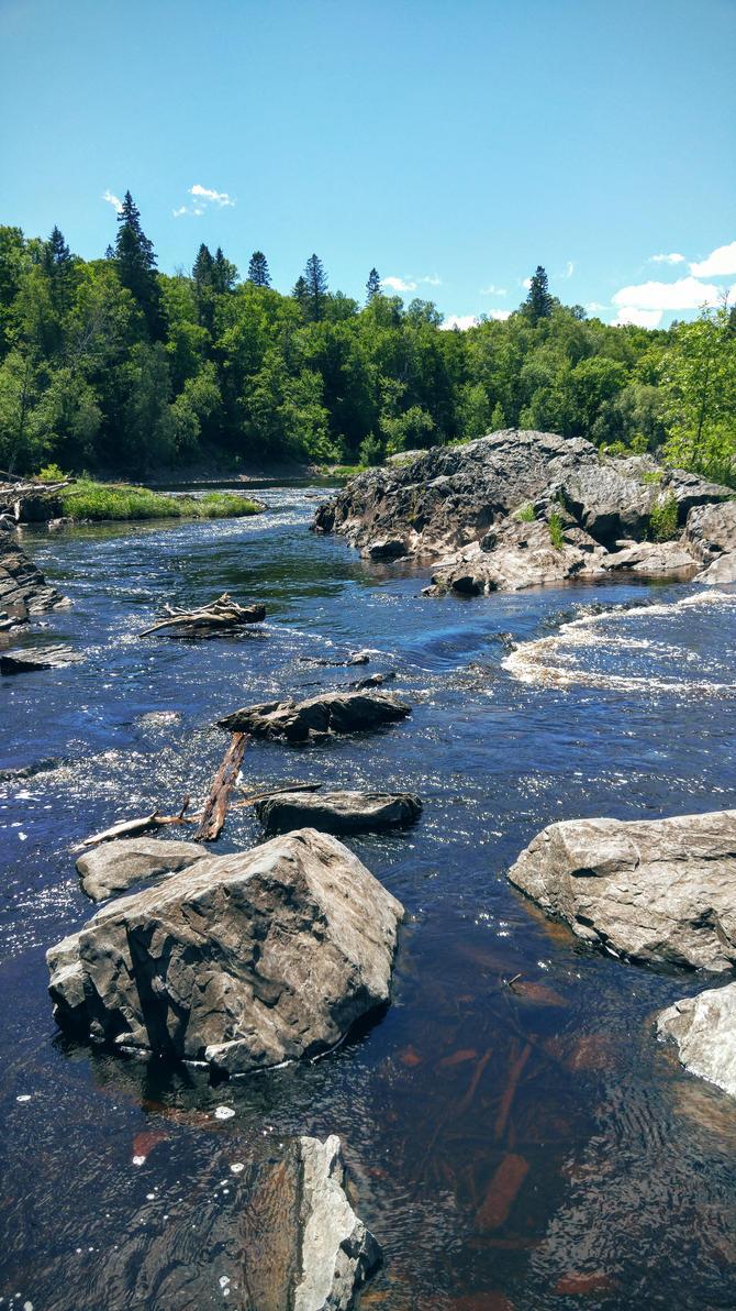 Jay Cook Camp-trip: 12 by SapheraRoseBurton