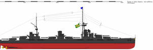 Braganza class dreadnought