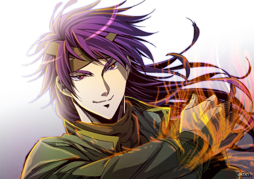 Character Vault - Page 2 Fire_emblem_6___hugh_by_ktkh-d7hkilq