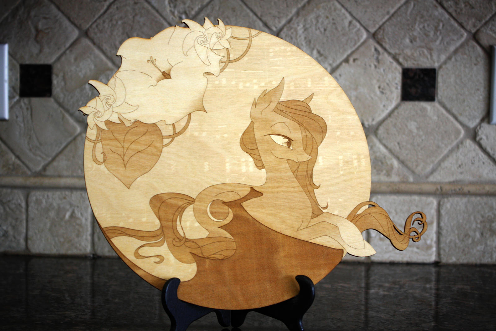 Laser Cut Echoes of Love by Egophiliac - COMPLETE by Earth-Pony on ...