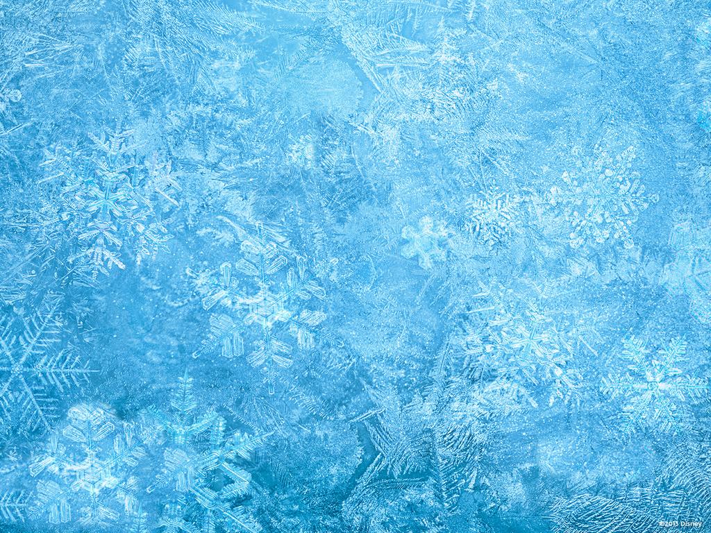 Textura Frozen by AbeeEdiciones