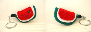 Miss Watermelon by nathita