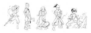 Avatar Charas